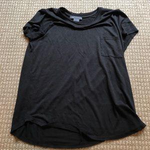 Vince Black T-shirt